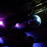 Снимок сделан в Radosť Music Club пользователем Petit K. 4/11/2012