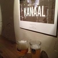 รูปภาพถ่ายที่ KANAAL โดย Boyko B. เมื่อ 3/22/2012