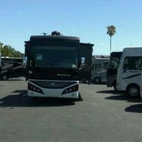 La Mesa RV Center - Auto Dealership in Davis