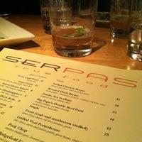 11/5/2011에 Reid C.님이 Serpas True Food에서 찍은 사진