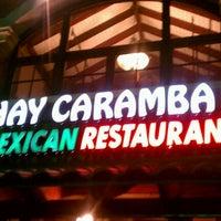 Das Foto wurde bei Hay Caramba! Restaurant and Cocktail Bar von Fred L. am 11/26/2011 aufgenommen