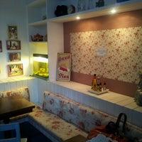รูปภาพถ่ายที่ Brigadeiro Doceria & Café โดย Ana Paula S. เมื่อ 11/15/2011