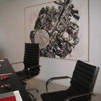 2/8/2011 tarihinde Werner H.ziyaretçi tarafından Werbeagentur Studio Creation'de çekilen fotoğraf