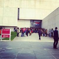 Снимок сделан в FCOM - Facultad de Comunicación пользователем Sonesu 11/16/2011
