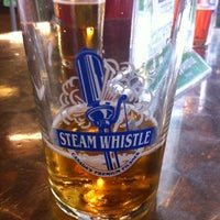 9/5/2011にRyan A.がSteam Whistle Brewingで撮った写真