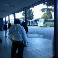 Foto tomada en Terminal Turbus por Diego C. el 9/4/2011