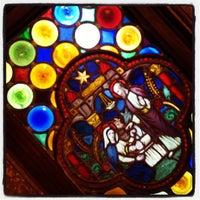 8/24/2012にCanCanがCaramoor Center for Music and the Artsで撮った写真