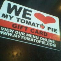 5/12/2012にCathy L.がMy Tomato Pieで撮った写真