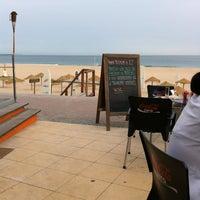 5/13/2012にAndre Q.がWindsurf Caféで撮った写真
