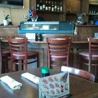 Foto tirada no(a) Samurai Sushi por rlwillis em 7/1/2012