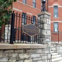 Снимок сделан в Webster House Antiques пользователем José C. 9/1/2012
