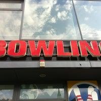 Das Foto wurde bei BowlingCenter am Alex von Daniel M. am 8/25/2012 aufgenommen