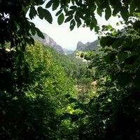6/16/2012にAnalog Z.がOylat Kaplıcalarıで撮った写真