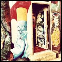 10/20/2011にmaggie b.がSouth 4th Bar & Cafeで撮った写真