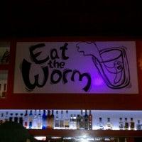 2/12/2011にCatherine E.がEat the Wormで撮った写真