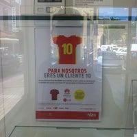 6/7/2012 tarihinde Francisco P.ziyaretçi tarafından Niza Móviles (Vodafone)'de çekilen fotoğraf