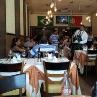 Foto tirada no(a) Restaurante Rampinha por Sérgio L. em 9/7/2011