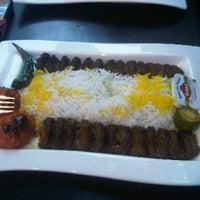 1/19/2012 tarihinde Allia Syarmila A.ziyaretçi tarafından Atashkadeh Restaurant & Bar'de çekilen fotoğraf