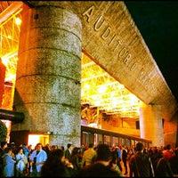 8/25/2012にAlanがAuditorio Nacionalで撮った写真