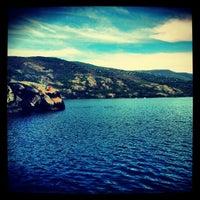 Foto tomada en Lago de Sanabria por Iago V. el 9/1/2012