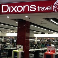 Dixons Travel - Electronics Store