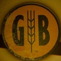 Foto tomada en Gordon Biersch Brewery Restaurant por Judd S. el 3/17/2012