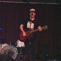 Снимок сделан в Brick & Mortar Music Hall пользователем Bill G. 3/27/2012