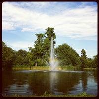 8/15/2012にAnton S.がフォンデル公園で撮った写真