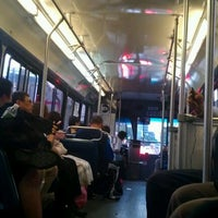 MTA Bus - Q19/Q48/Q50/Q66 (Roosevelt Avenue/Main Street) - Downtown Q Bus Route Map on