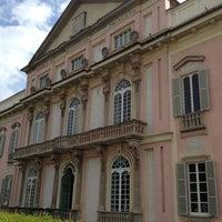 รูปภาพถ่ายที่ Castello Di Belgioioso โดย Mattia D. เมื่อ 4/25/2012
