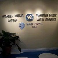 Warner/Chappell Music Latina Inc  - Flamingo-Lummus - 555