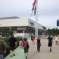 6/16/2012 tarihinde Weston R.ziyaretçi tarafından ShoWare Center'de çekilen fotoğraf