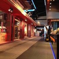 Foto diambil di CityLife Cinema oleh Deniz pada 5/14/2012