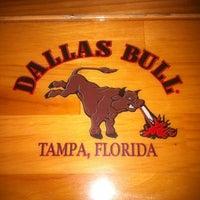 5/11/2012にBill P.がDallas Bullで撮った写真