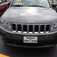 goldstein chrysler jeep dodge 9 tips foursquare