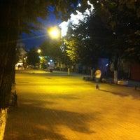 Снимок сделан в Улица Кирова пользователем Maria C. 8/22/2012