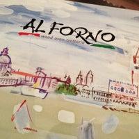 7/13/2012にKathrina T.がAl Forno الفورنوで撮った写真