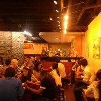 Foto tirada no(a) Saint's Alp Teahouse por Holden K. em 8/9/2012