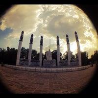 Photo prise au Bosque de Chapultepec par javier s. le8/16/2012