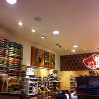 Vans Store - Shoe Store in Garden City