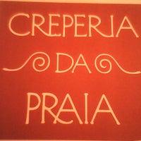 Foto diambil di Creperia da Praia oleh ana l. pada 4/6/2012