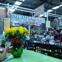 Foto tomada en Mercado Villa Coapa por Mariel S. el 5/27/2012
