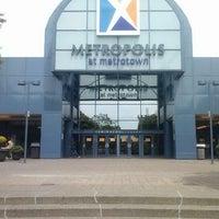 6/21/2012にJennie E.がMetropolis at Metrotownで撮った写真