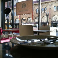 Das Foto wurde bei Coffy Café von Niraj C. am 3/14/2012 aufgenommen