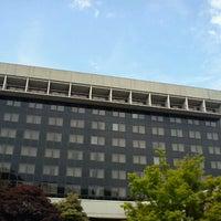 7/14/2012에 Brandon S.님이 DoubleTree by Hilton Hotel Portland에서 찍은 사진