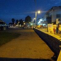 Foto diambil di Paseo Marítimo El Pedregal oleh Daniel R. pada 8/18/2012