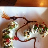 Снимок сделан в Sticky Rice RVA пользователем Jon W. 5/26/2012
