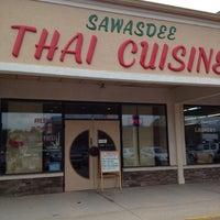 Sawasdee Thai Cuisine Thai Restaurant