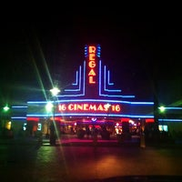Superieur Photo Taken At Regal Cinemas Garden Grove 16 By Viron V. On 5/12 ...