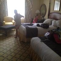 Foto scattata a Belmond Charleston Place da Michaela il 7/30/2012
